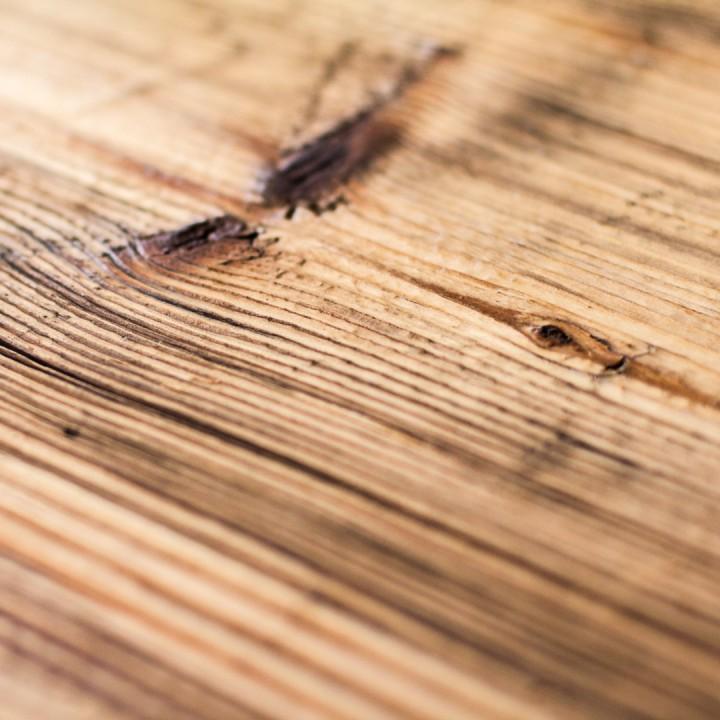 BETONEN Material Holz